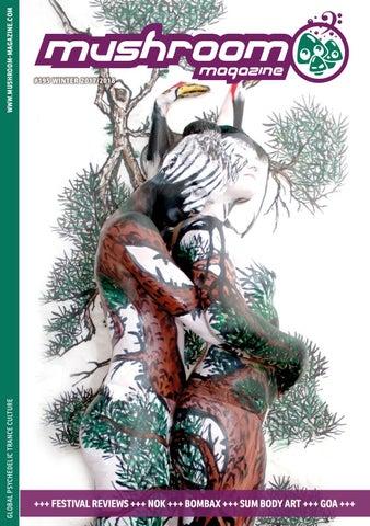 d4c0e62c2 mushroom magazine - April 2017 by mushroom magazine - issuu