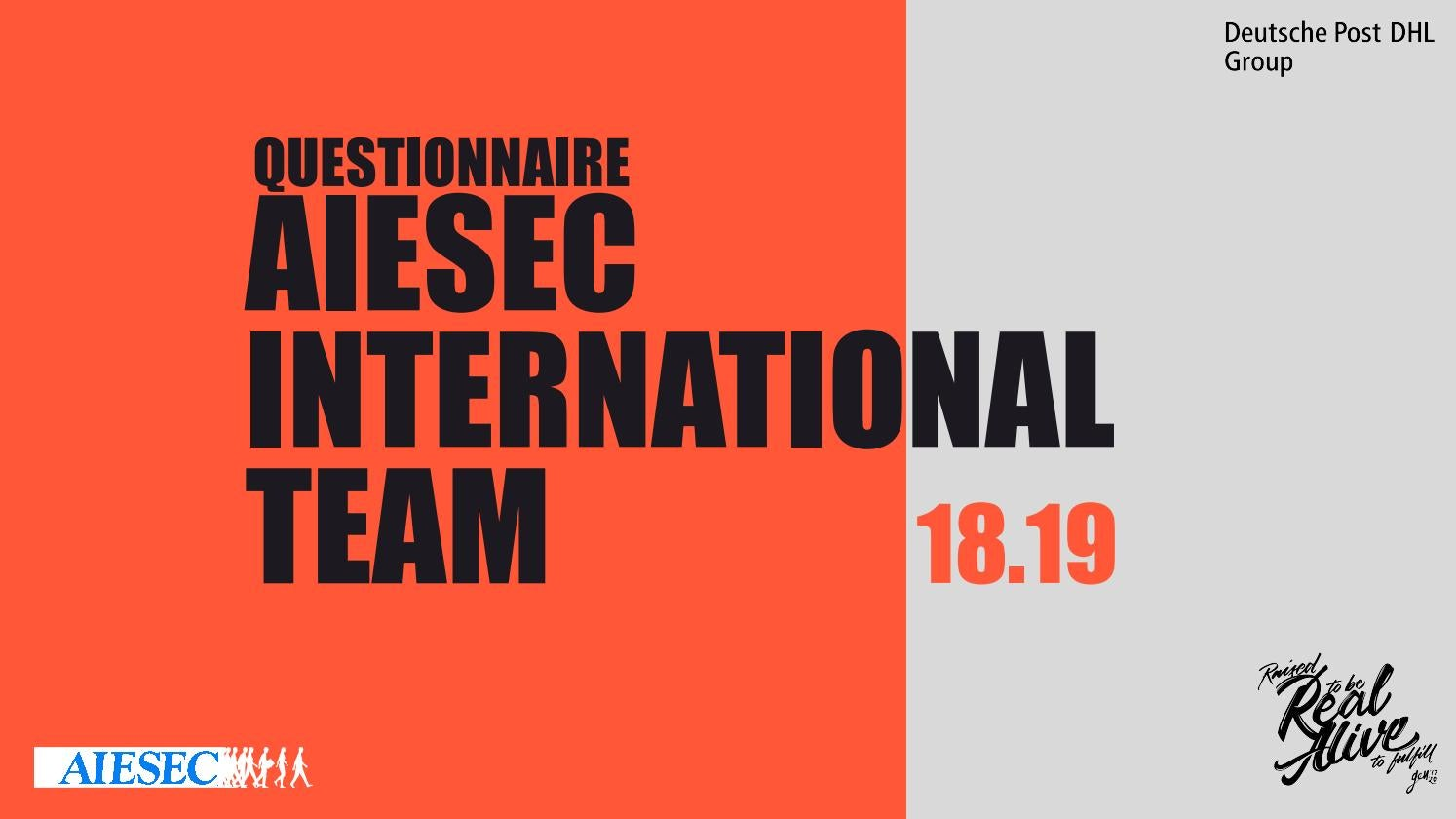 AI Team 18 19 Questionnaire by AIESEC International - issuu