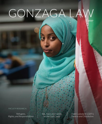 The Gonzaga Lawyer  Fall 2017 by Gonzaga University - issuu 4e576cc79836d