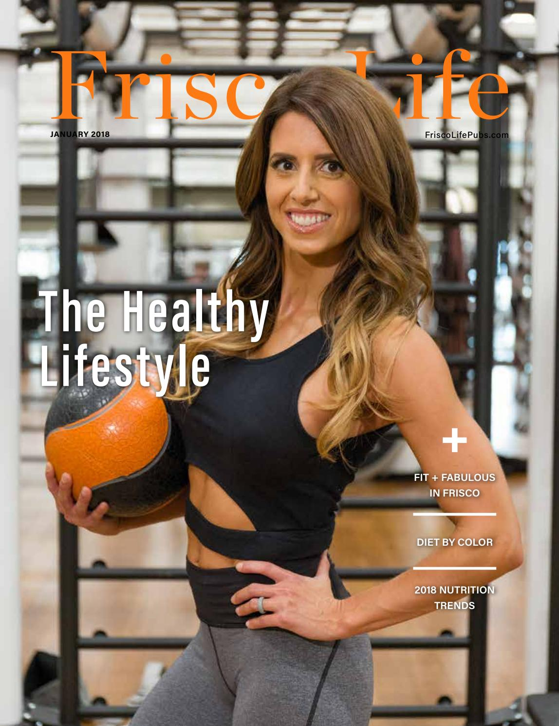 Land Rover Frisco >> Frisco Life, TX January 2018 by Lifestyle Publications - Issuu