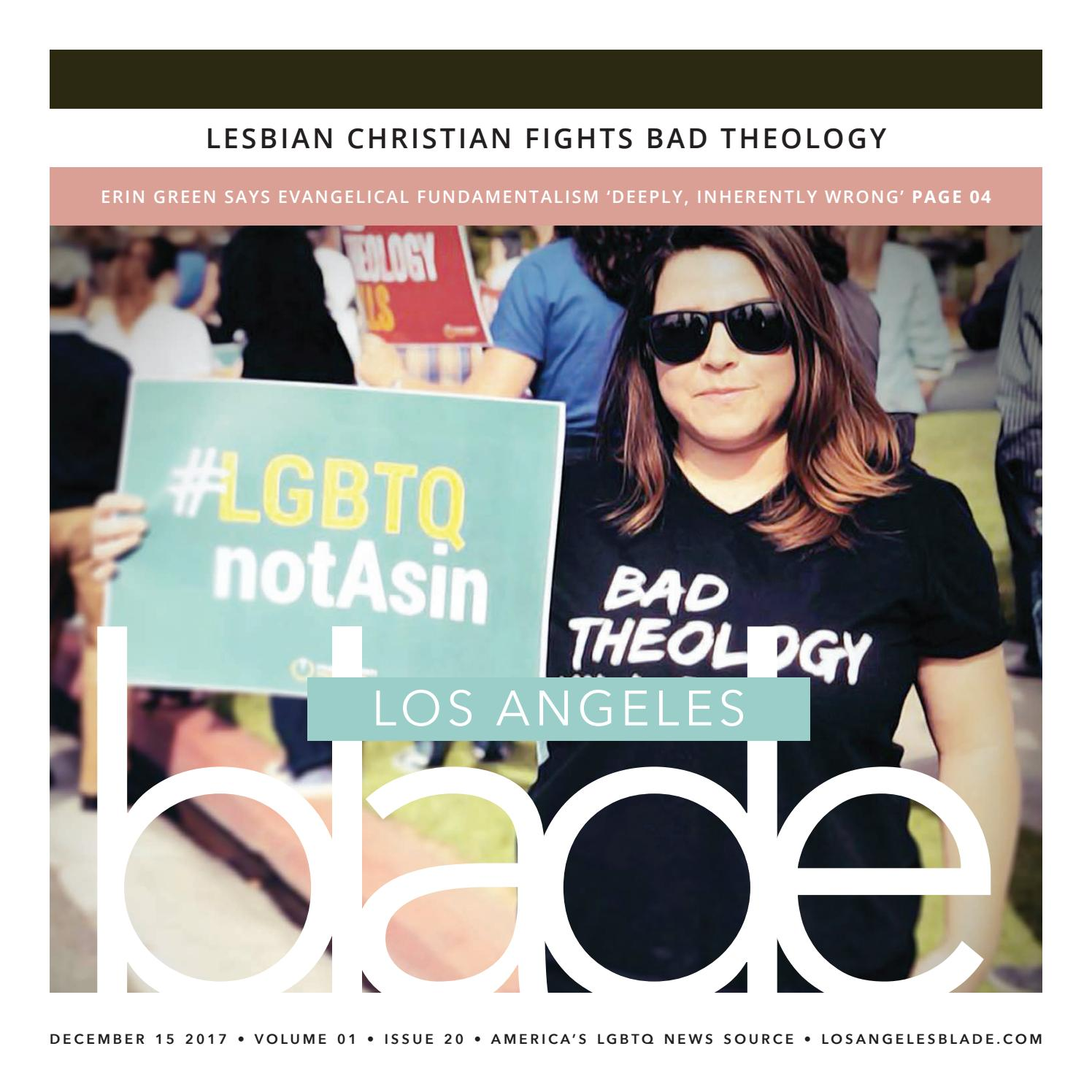 LosAngelesBlade.com, Volume 1, Issue, Issue 20, December 15, ...