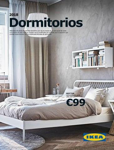 Catalogo Ikea Dormitorios 2018 By Ofertas Supermercados Issuu - Ikea-dormitorios-catalogo