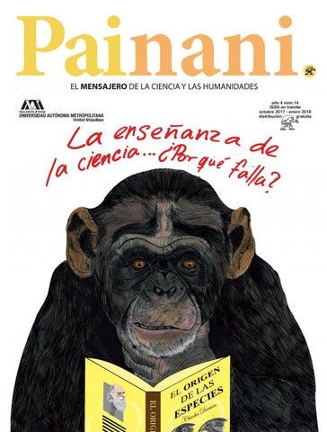 Painani 14 By Feria De Ciencias Uam I Issuu