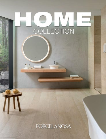 Porcelanosa Cocinas Catalogo | Catalogo Porcelanosa Home Collection 2017 By Ofertas Supermercados