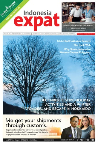 Indonesia Expat Issue 204 By Indonesia Expat Issuu