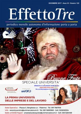 Calendario Sedute Di Laurea Unipegaso 2020.Effettotre N 122 Dic 2017 By Unicesd Olympo Issuu