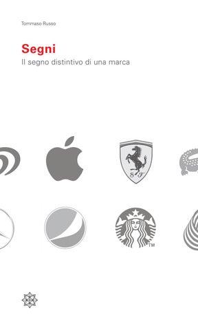 3. Segni   Il segno distintivo di una marca by Tommaso Russo - issuu 00d4662867724