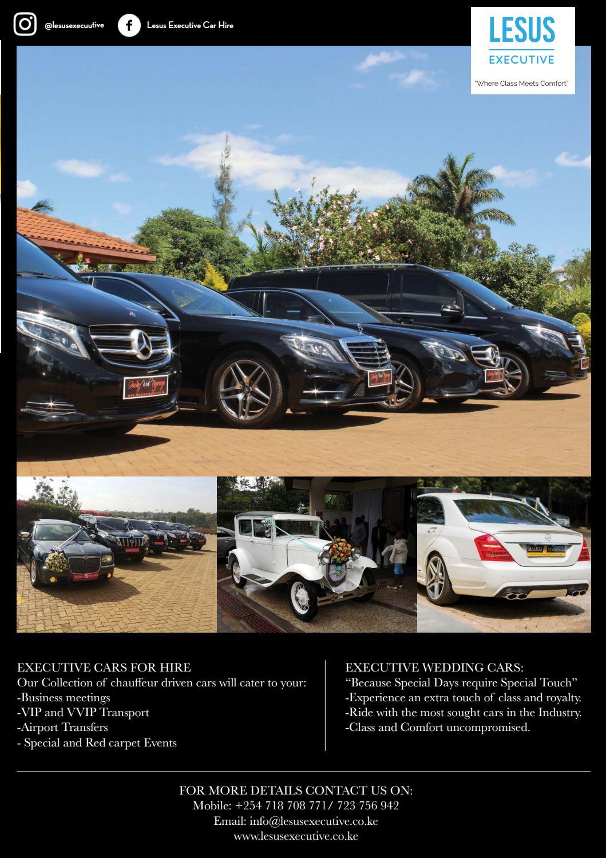The Chyulus By Nomad Magazine Africa Issuu