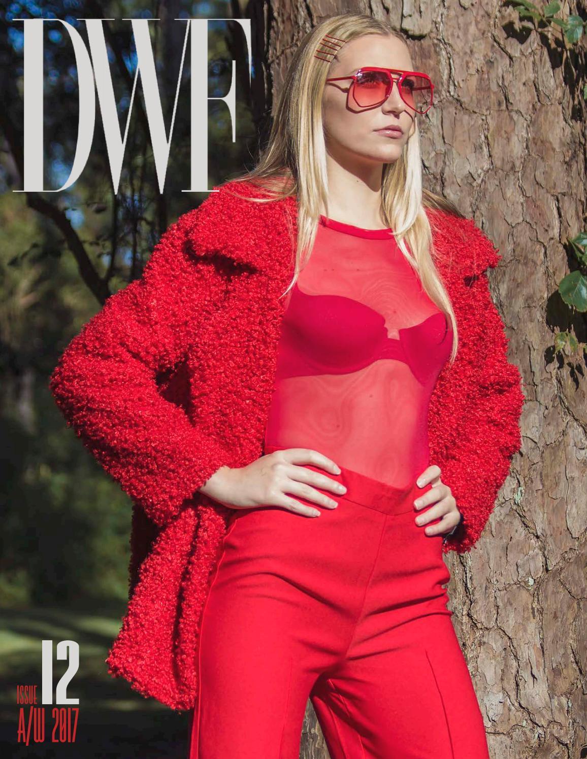 DWF Magazine   12th Issue by DWF MAGAZINE - issuu f88c3cb88194