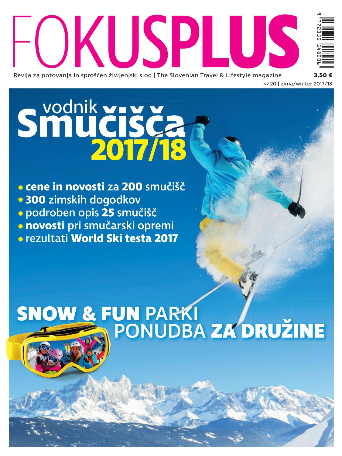 Fokusplus_20 Winter Ski Guide_2017