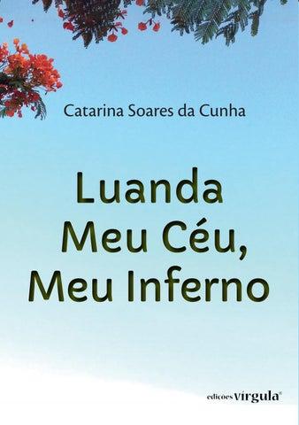 5a20e41dd Angola'in 11 by Comunicare - issuu