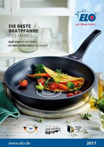 Beste Bratpfanne oppenheimer elo catalogue 2017 by oppenheimer pty ltd issuu