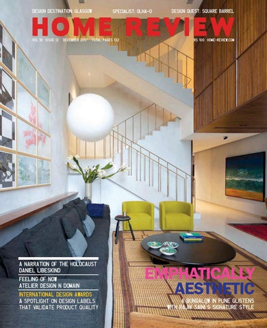 Home Review December 2017 By Home Review Issuu