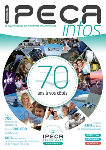 Ipeca Infos 2017 by Agence L oeil et la plume - issuu 3c7397f74fc6