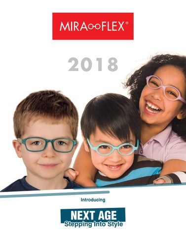 2d19d04a439 Miraflex 2018 katalógus by Lipo Optika - issuu