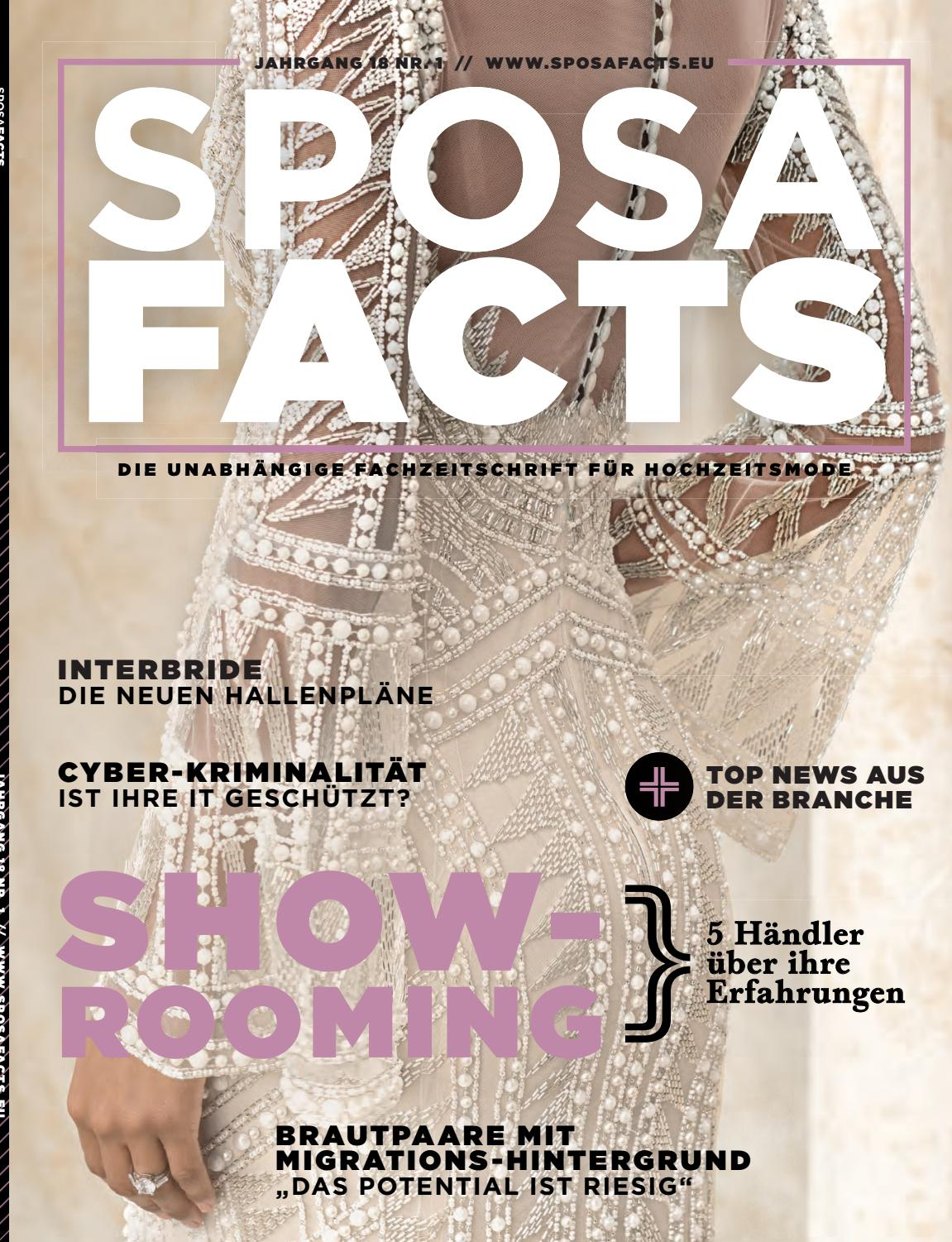 Sposa Facts DE 1-2018 by Bruidmedia - issuu