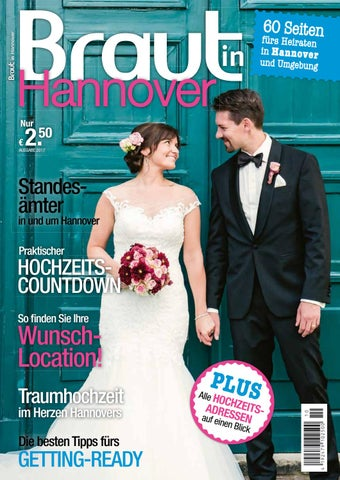 802829bd118f90 Braut in Hannover 2017 by Bruidmedia - issuu