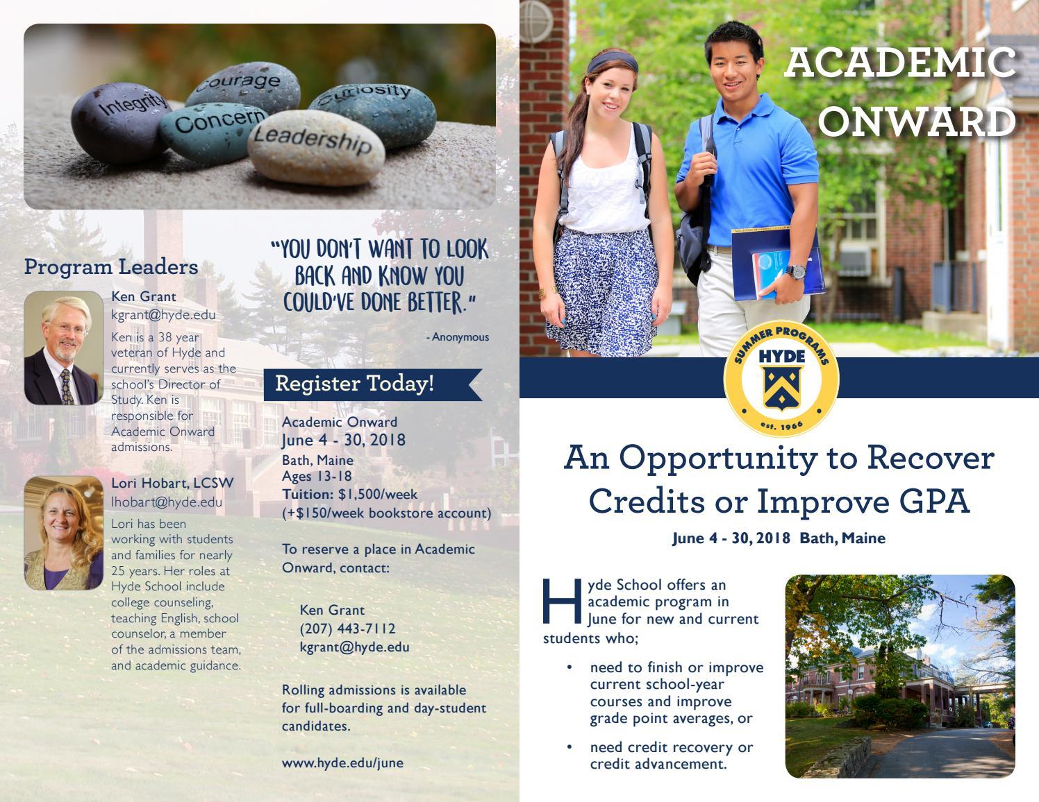 flagship program offers academic - HD1496×1156