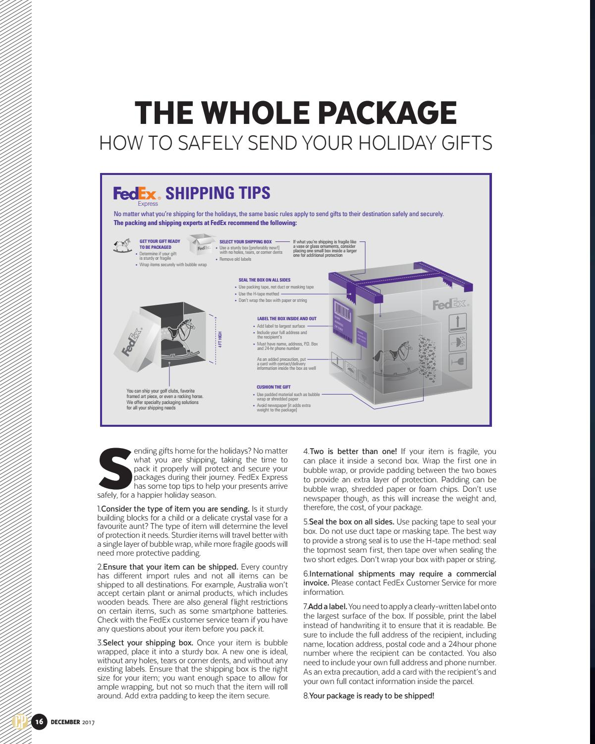 Fedex Express Phone Number