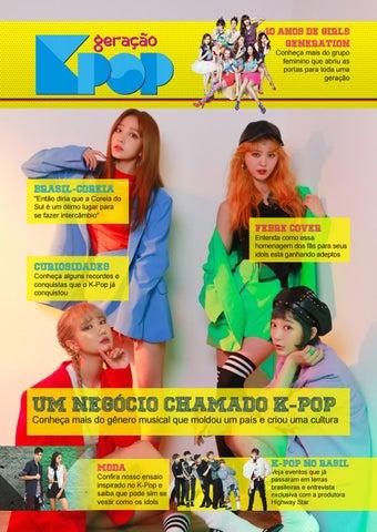 fa680a5967 10 anos de Girls Generation Conheça mais do grupo feminino que abriu as  portas para toda uma geração