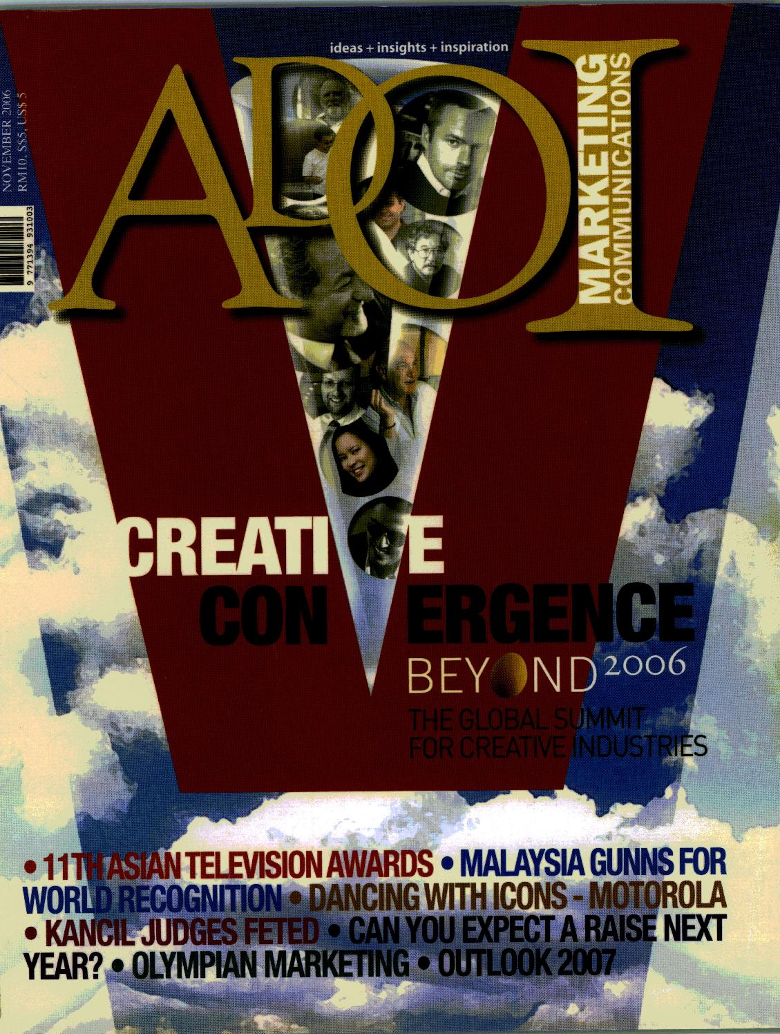 57d11880de2053 2006 Adoi Malaysia November Issue by Sledgehammer Communications (M ...