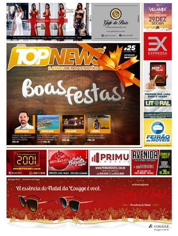 Topnews  25 by Cristian Cardoso - issuu 1b7f171137df3