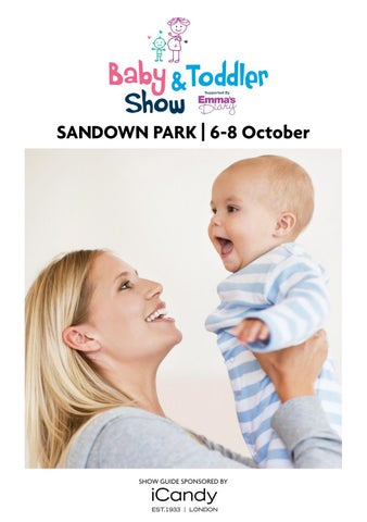 d27fd44ed7c Baby   Toddler Show Guide - Sandown October 2017 by The Chelsea ...