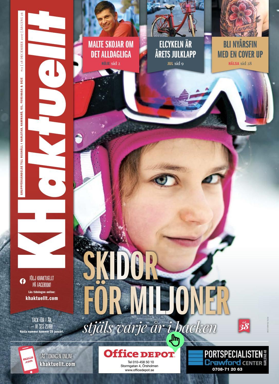 KHaktuellt 2017  11 by KHaktuellt - issuu 65c12ddebade2