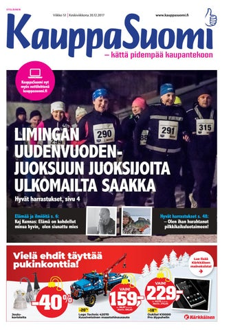 brand new 94a48 c407a KauppaSuomi 51 2017 (E) by KauppaSuomi - issuu