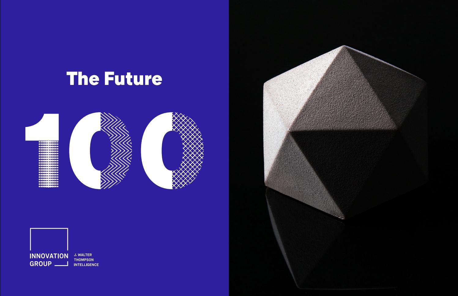 Future 100 2018 by Spyros Langkos issuu