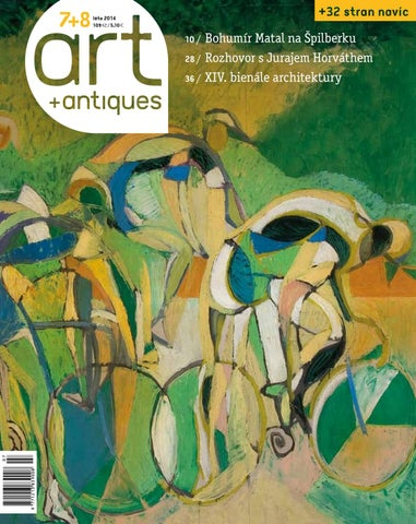 Art Antiques 7 8 2014 By Ambit Media A S Issuu
