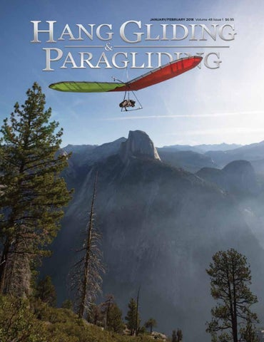 Hang gliding paragliding vol43iss07 jul 2013 by us hang gliding hang gliding paragliding vol48 iss1 jan feb 2018 fandeluxe Images
