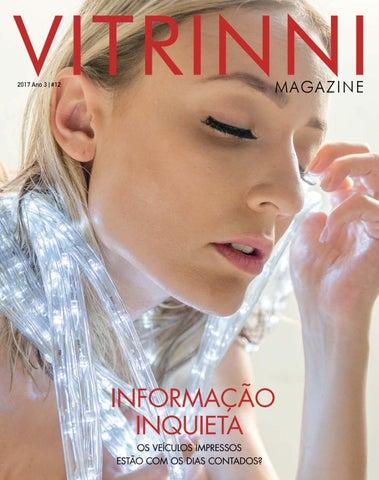 0cd4685db1097 Revista Vitrinni  12 by VTRNN Publicações - issuu
