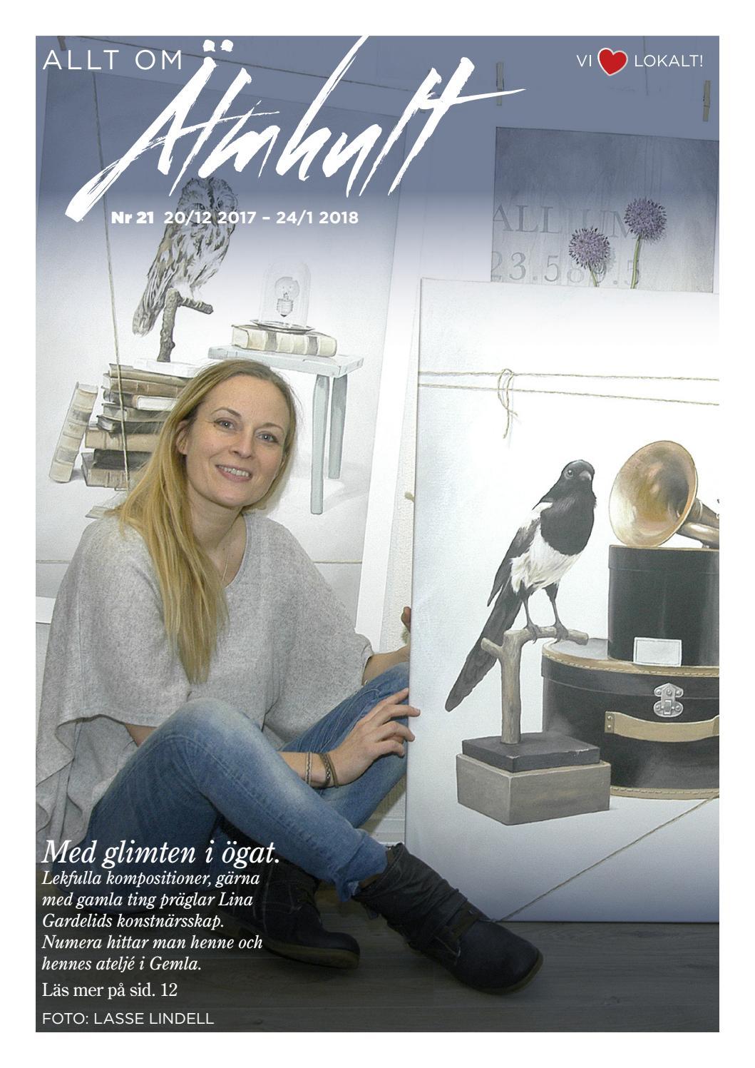 4998efd9dd15 Allt om Älmhult nr. 21 2017 by Espresso reklambyrå - issuu