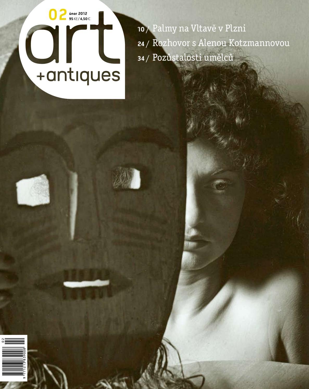 art+antiques 2 2013 by Ambit Media 0751cd1f40