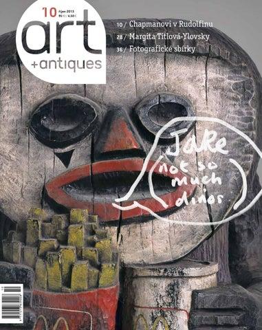 art+antiques 10 2013 by Ambit Media b16d95fb7c