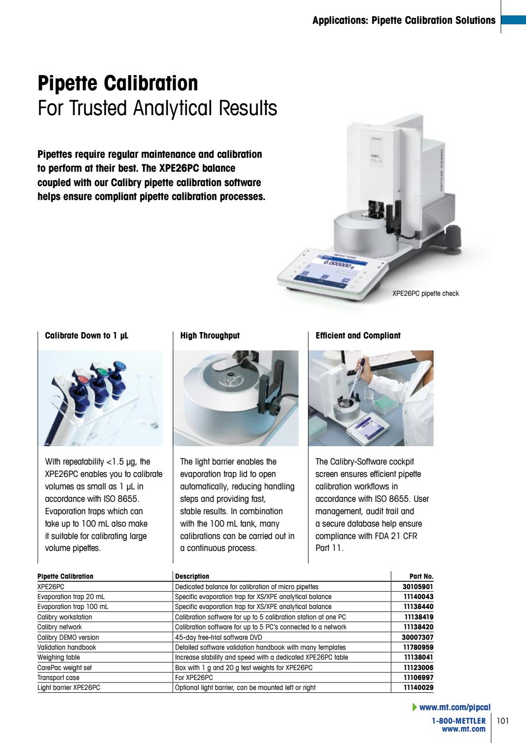 How To Calibrate Mettler Toledo Scale