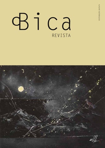 BICA 3 by REVISTA BICA - issuu ecbb089528