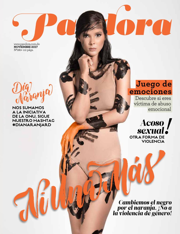 Issuu Multimedios Del Caribe Revista By noviembre UMzpVSq
