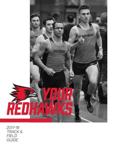 f810d2933a1e3 2017-18 Track   Field Guide by Southeast Missouri Redhawks - issuu