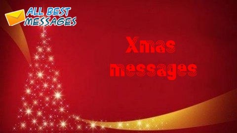 Christmas inspirational messages in usa by 99merrychristmas issuu inspirational christmas greetings messages allbestmessages m4hsunfo Image collections
