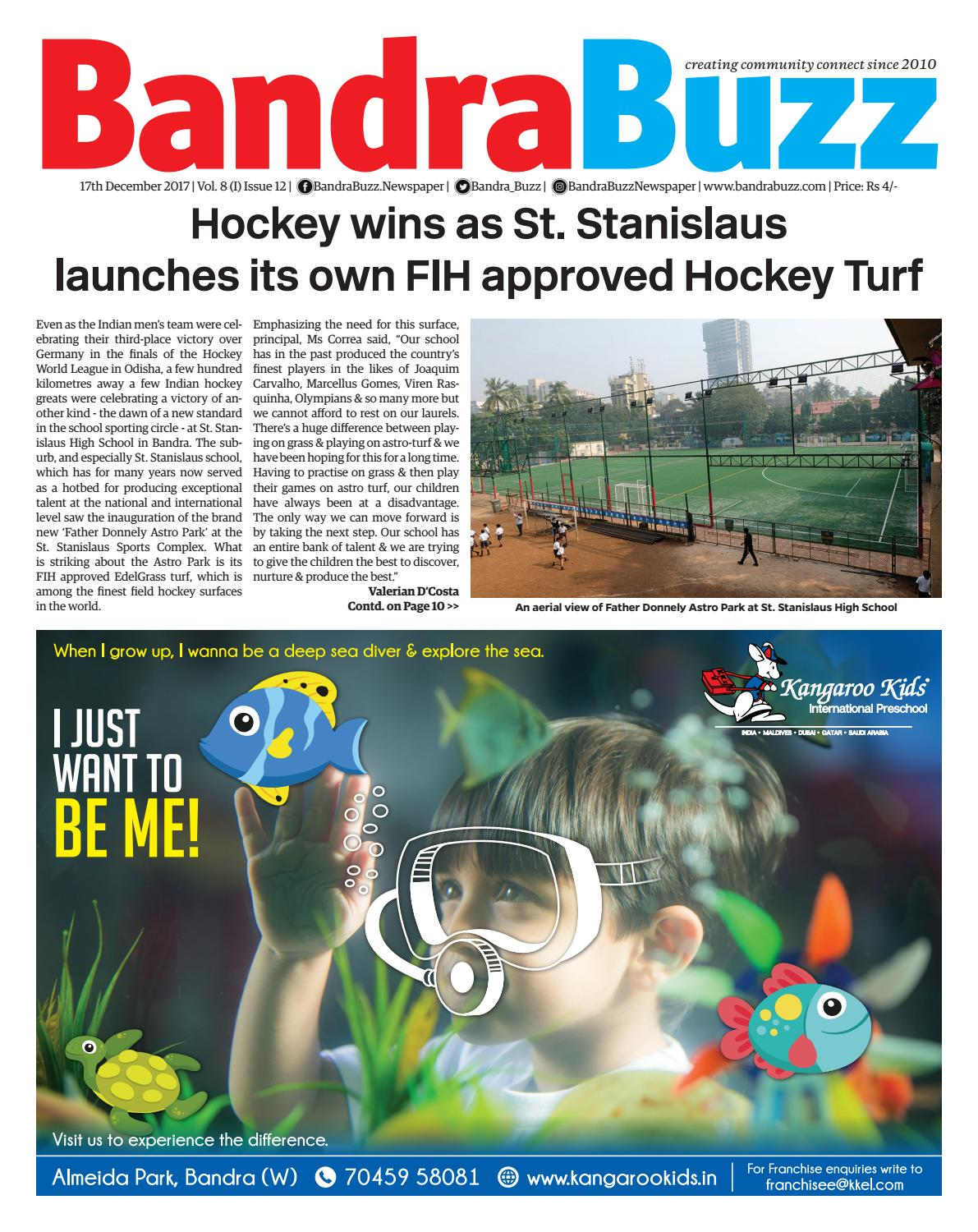 December 2017 by bandra buzz issuu fandeluxe Choice Image
