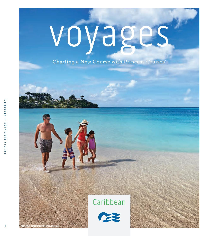 44260f7fff488 2018 PC Voyages Caribbean - Region 1 by Onboard Media - issuu