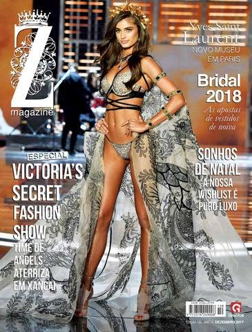 a6878f658 Z Magazine - edição 135 - Dezembro 2017 by Z Magazine - issuu