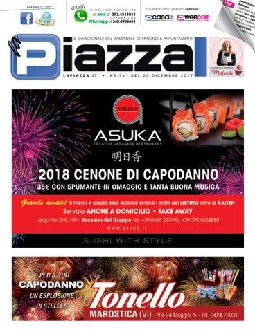outlet store f368a 52d8a la Piazza di Bassano 561 by la Piazza di Cavazzin Daniele -