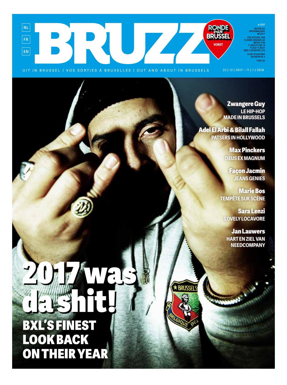 An Swartenbroekx Naakt bruzz uit - editie 1597bruzz.be - issuu