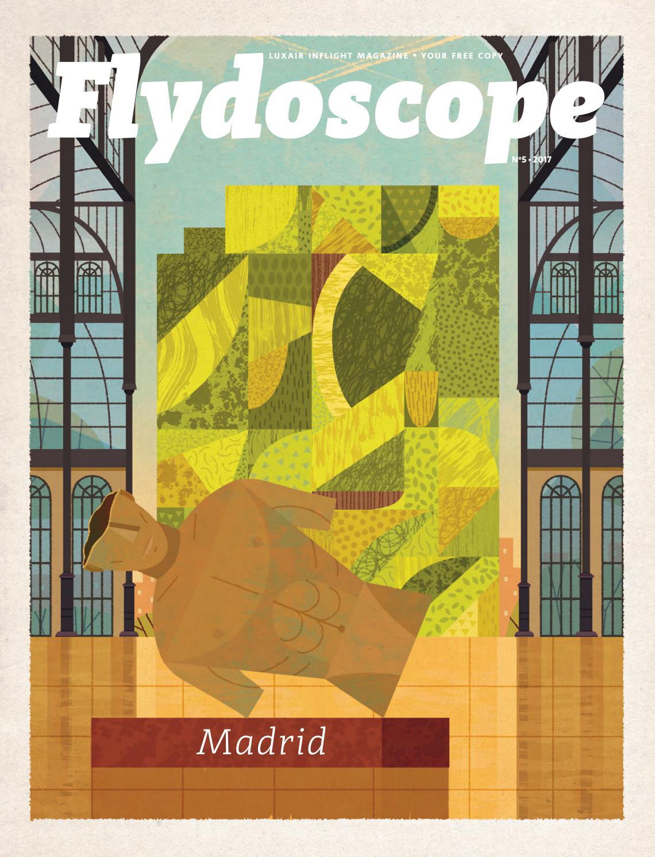 sale retailer 0795e 201af Flydoscope 2017 N°5 by Maison Moderne - issuu