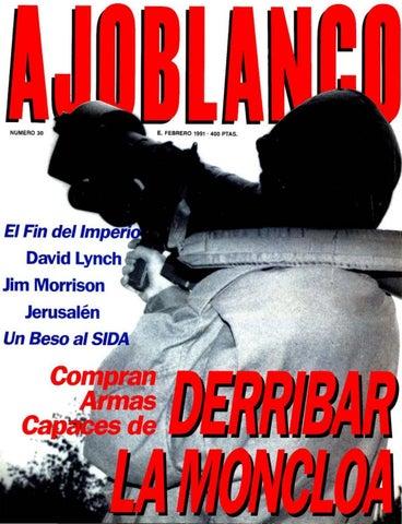 91 ajoblanco 30 web by Revista Ajoblanco - issuu 6382a9a1af26