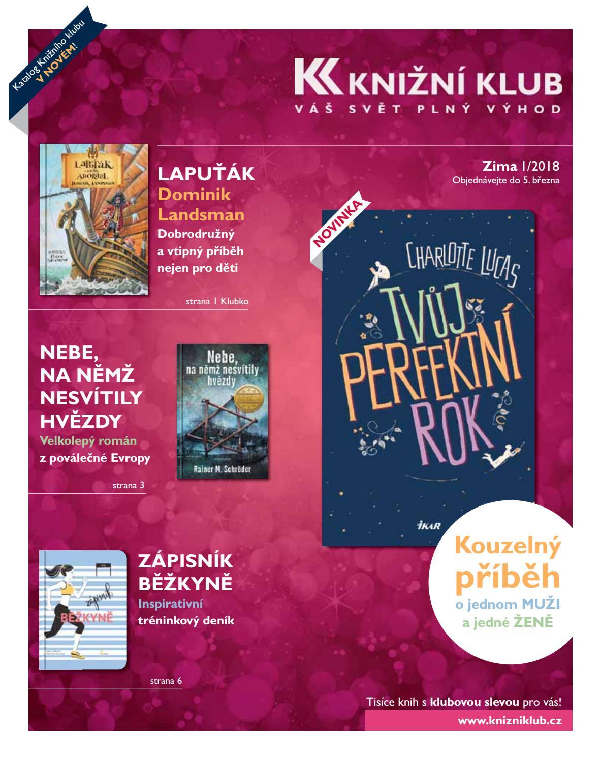 Katalog KK 1 2018 by Knižní klub - issuu 267e59605c