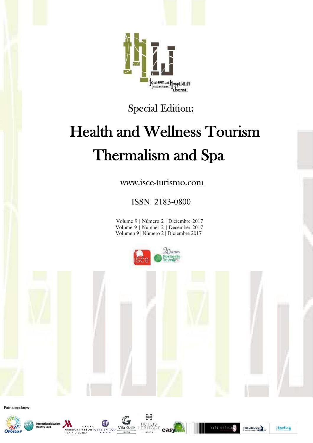 Thij full journal 92 by turismoisce issuu fandeluxe Images